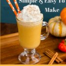 37 Incredible Thanksgiving Drink Recipes Ebooks