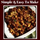 37 Irresistible Cornbread Dressing Recipes Ebook