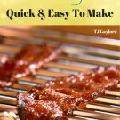 37 Awesome Candied Bacon Recipes Ebook