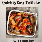 37 Tempting Roasted Butternut Squash Recipes Ebook