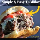 30 Tempting Greek Beef Burger Recipes Ebook