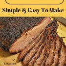 37 Savory Brisket Recipes Ebook