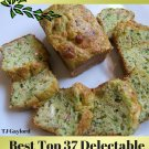 Best Top 37 Delectable Zucchini Bread Recipes Ebook
