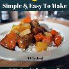 37 Quick Beef Stew Recipes Ebook