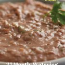 37 Mouth-Watering Refried Beans Ebook