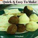 37 Tasty Almond Bark Treat Recipes Ebook