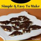 37 Delicious Chocolate Bark Recipes Ebook