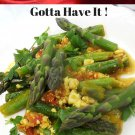 37 Amazing Asparagus Side Dish Recipes Ebook