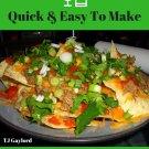 37 Tempting Nachos Recipes Ebook