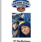 37 Game Day Appetizer Recipes Ebook