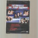 The Greatest 70s Cop Shows (DVD, 2003)
