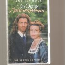 Dr. Quinn, Medicine Woman: For Better or Worse (VHS, 2000) Clam Shell