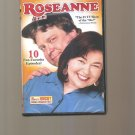 Roseanne: 10 Fan Favorite Episodes (DVD, 2011)