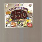 Galaxy of Games 350 (PC, 2004)