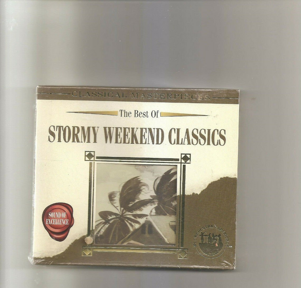 The Best of Stormy Weekend Classics