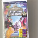 Walt Disney Sleeping Beauty (VHS, 1997, Limited Edition)
