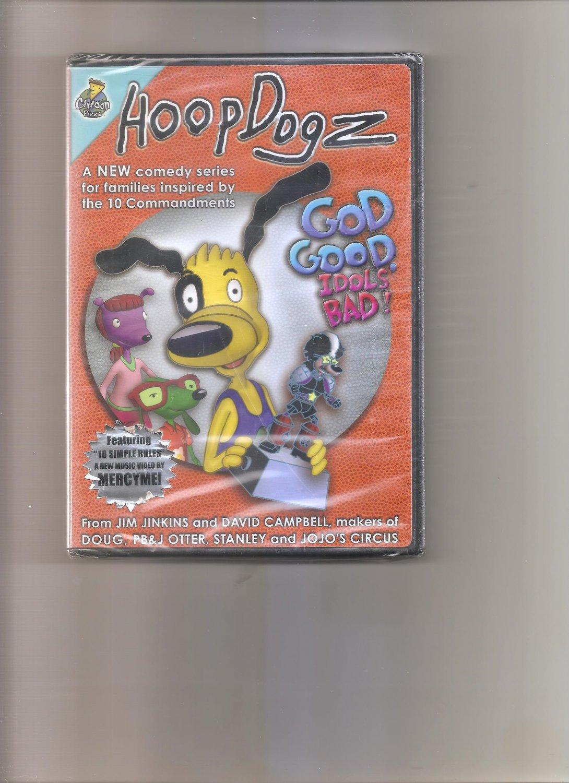Hoop Dogz (DVD, 2004)