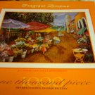 Fragrant Dreams 1000 Piece Puzzle Shari Hatchett Bohlmann