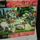 Garden Romance 500 PIECE PUZZLE Erin Dertner