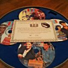 The Elvis Presley Film Can: Limited Edition / 4 Pictures / 4 Dvd's