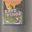 Save the Dinos (PC, 2007)