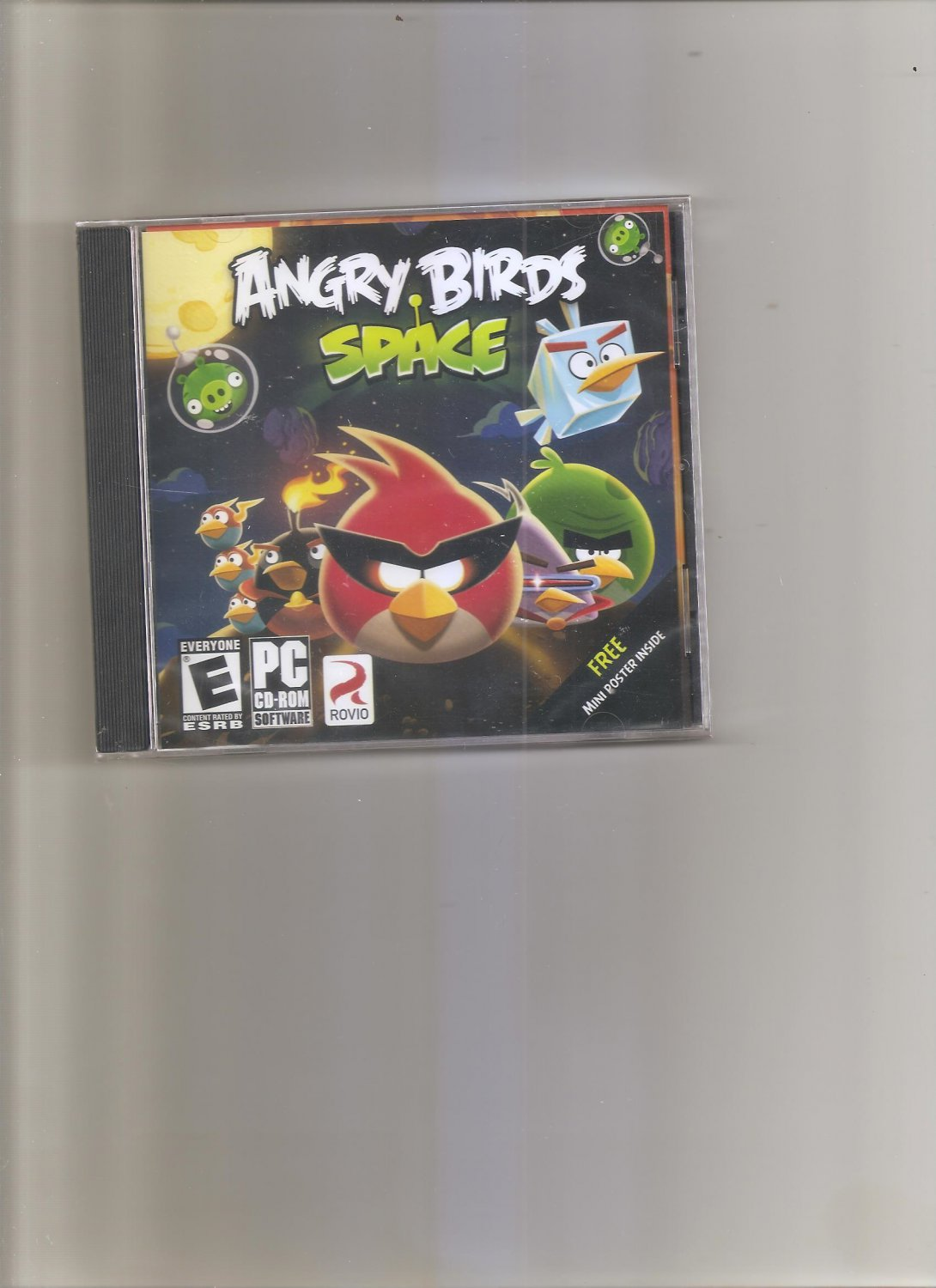 Angry Birds Space - PC
