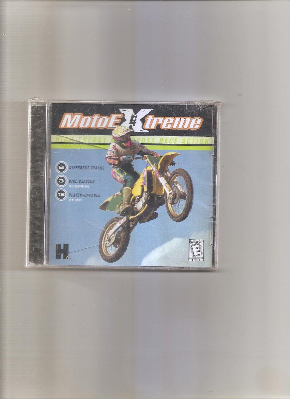 MotoExtreme (PC, 1990)