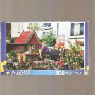 PuzzleBug 500 Piece Puzzle ~ Scarecrow Festival, Scotland, UK
