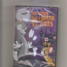 Tom and Jerry: Halloween Hi-jinks (DVD, 2013)