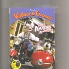 Wallace Gromit - Three Amazing Adventures (DVD, 2007, O-Ring)