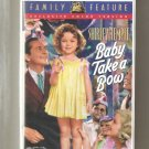 Baby Take a Bow (VHS, 1995)