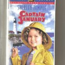 Captain January (VHS, 1995)