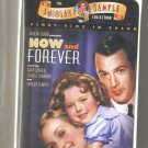 Now and Forever (VHS, 1999, clamshell)