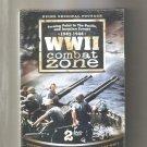 WW II Combat Zone 42-44 (DVD, 2008) 2 Dvd Set