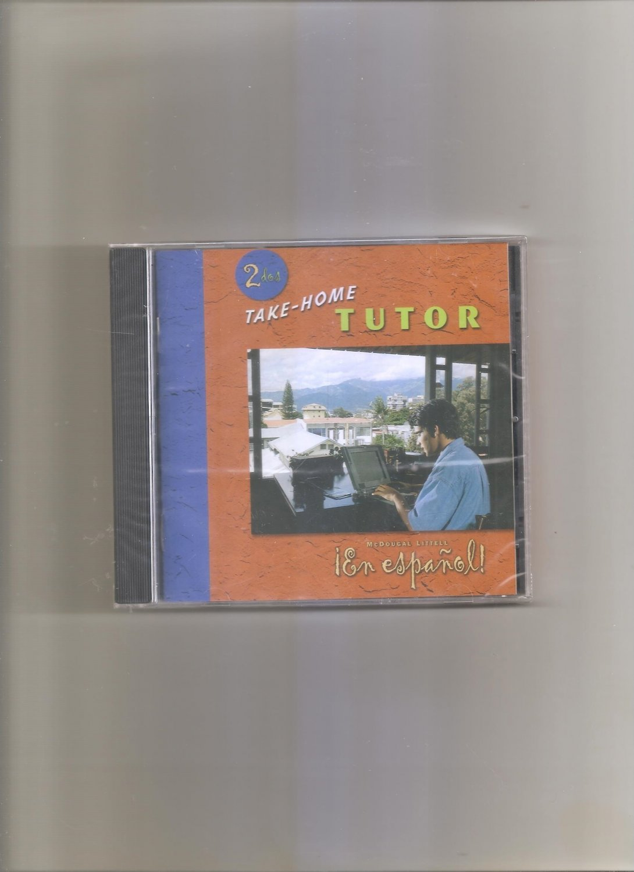 En Espanol! Level 2 (2003, CD-ROM)