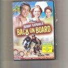 Johnny Kapahala: Back on Board (DVD, 2007)