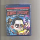 Howard Lovecraft and the Undersea Kingdom (Blu-ray Disc, 2017