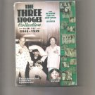 Three Stooges Collection: 1955-1959 (DVD, 2010, 3-Disc Set)