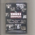 The Three Stooges - Rare Treasures From The Columbia Pictures Vault (2013)