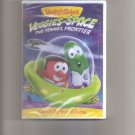Veggie Tales: Veggies in Space (DVD, 2014)