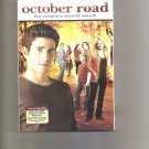 October Road: The Complete Second Season (DVD, 2009, 3-Disc Set)