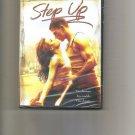 Step Up (DVD, 2006, Full Frame)