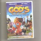 Two by Two: Gods Little Creatures (DVD, 2015)