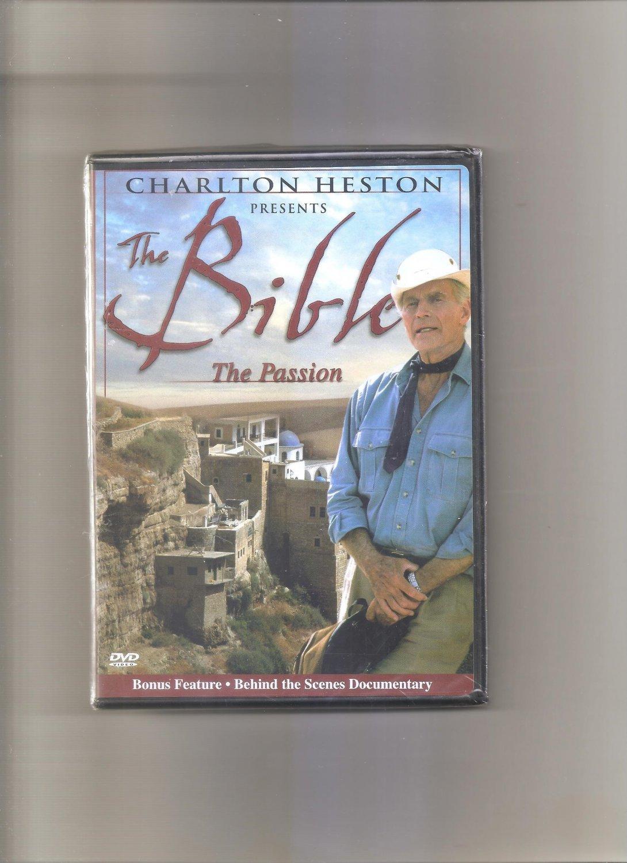 Charlton Heston Presents the Bible: The Passion