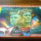 Adam and Eve Spirit Sky Miracles Jigsaw Puzzle 1000 Pieces Age 12 & Up