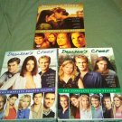 Dawson Creek Season 1 , 4 & 5