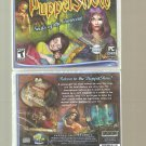 PuppetShow: Souls of the Innocent (PC, 2011)