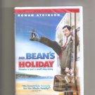 Mr. Beans Holiday (DVD, 2007, Widescreen)