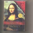 The Da Vinci Project Dvd & Book (Boxed Set) 5 languages