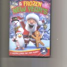 A Frozen New Years Dvd All Ages